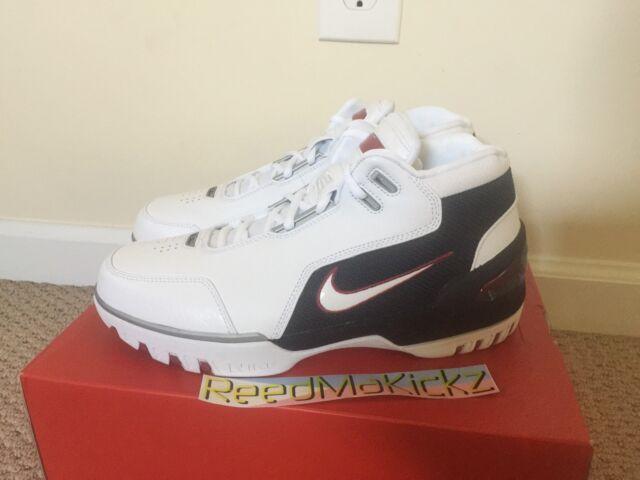 Size 9.5 Nike Lebron AZG Air Zoom Generation