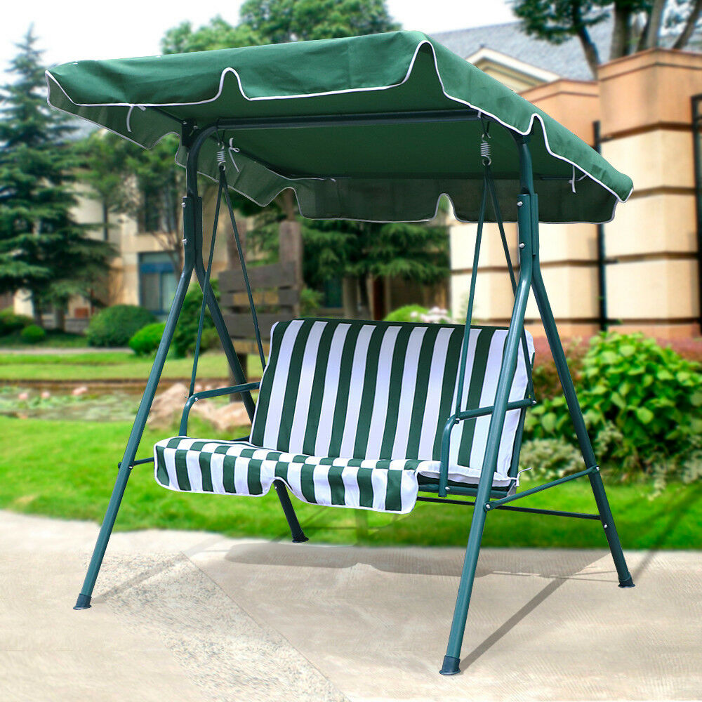 hammocks hammock single person swing canopy chair with diy two pillows camping adeco cushion