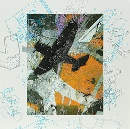 Sediment Club - Psychosymplastic [New Vinyl LP]