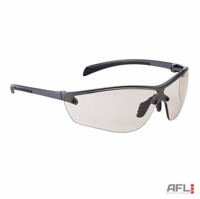 Bolle Silium+ SILPCSP Platinum Anti-Fog Anti-Scratch CSP Lens Safety Glasses