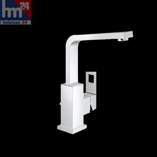 Grohe Eurocube single lever basin mixer 23135000