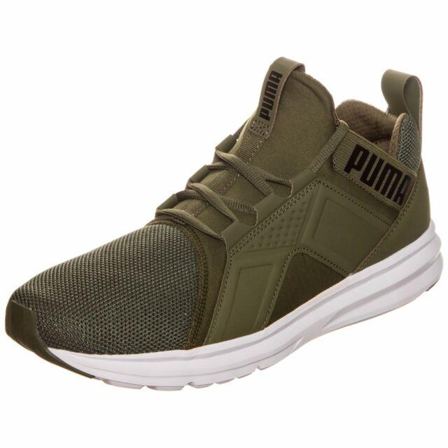 scarpe puma verde