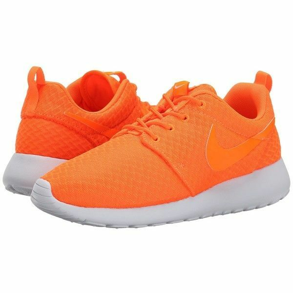 Tennessee Orange Nike Women's Roshe One Shoe  SZ 7.5