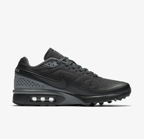 14ad6854d7 ... coupon code for nike mens air max bw ultra se running shoes black dark  grey 844967