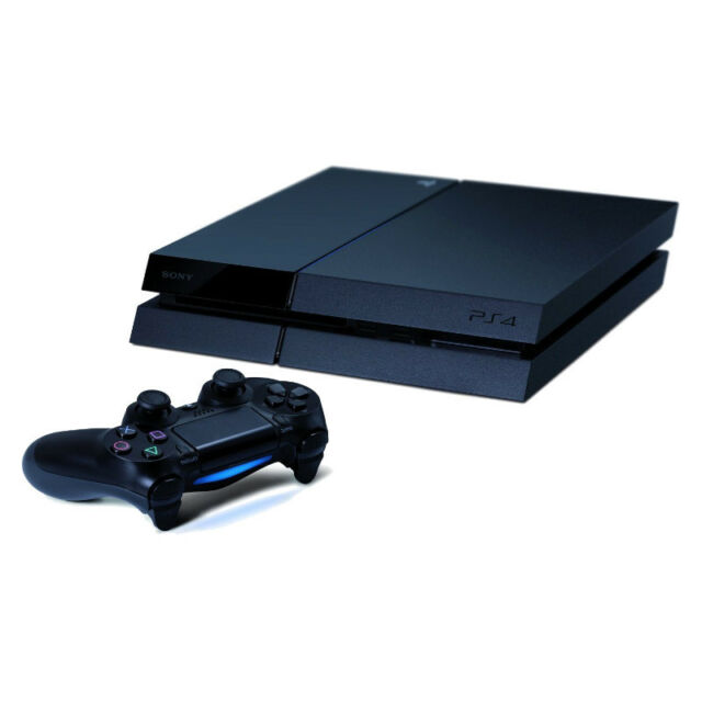 sony used playstation 4 500gb system black. $224.99 sony used playstation 4 500gb system black t