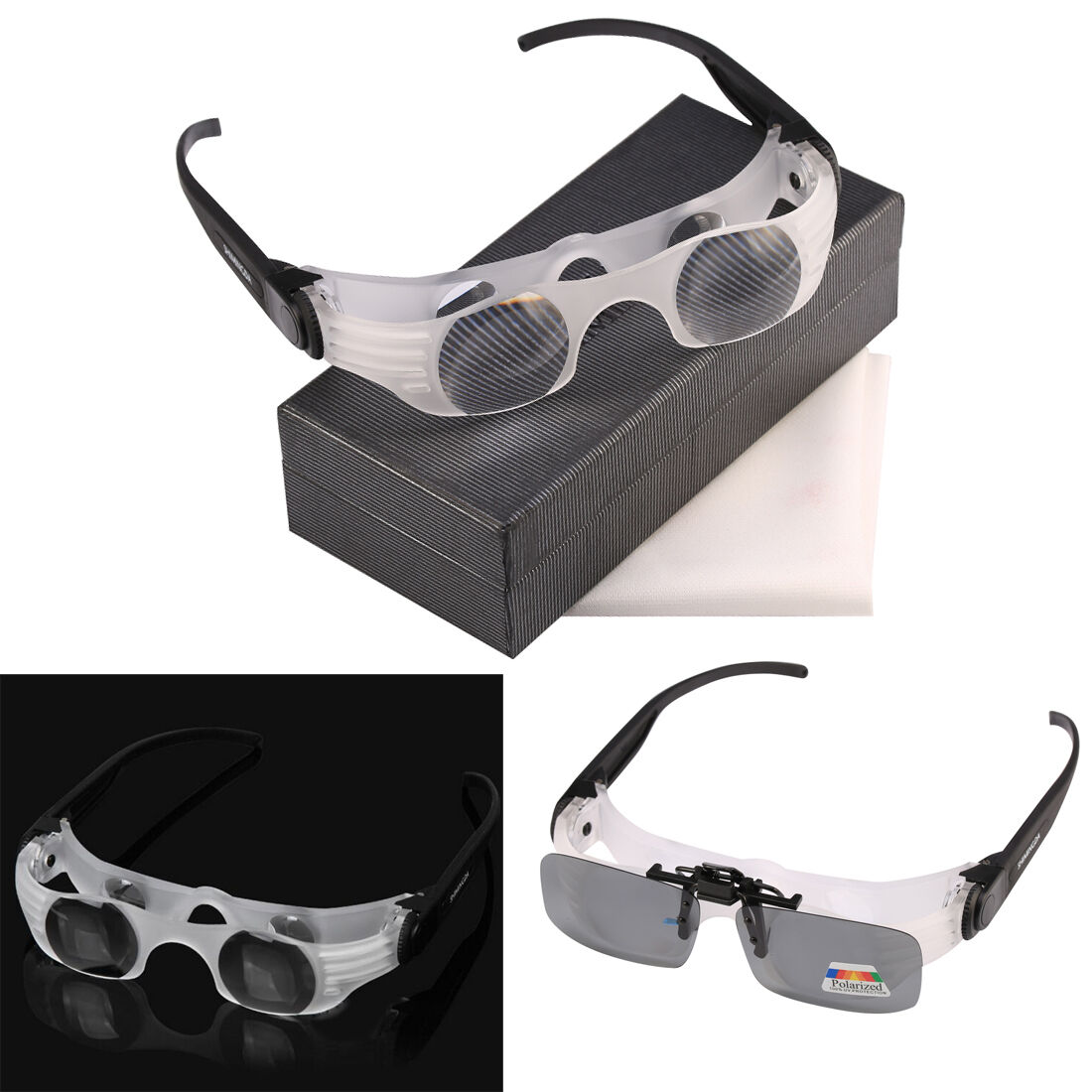 185ce7bd5365 Polarized Fishing Glasses With Magnifier « One More Soul