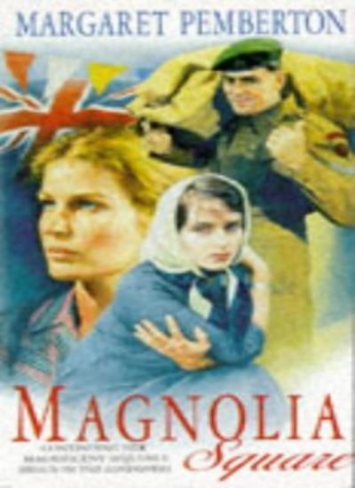 BOOK-Magnolia Square,Margaret Pemberton