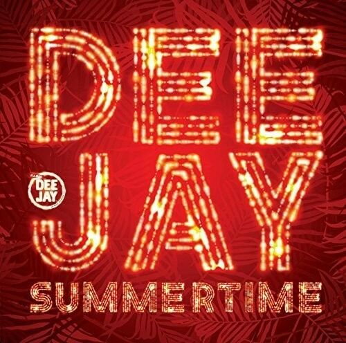 Various Artists - Deejay Summertime [New CD] Italy - Import