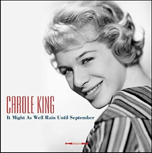 Carole King - It Might As Well Rain Until September [New Vinyl] UK - Import