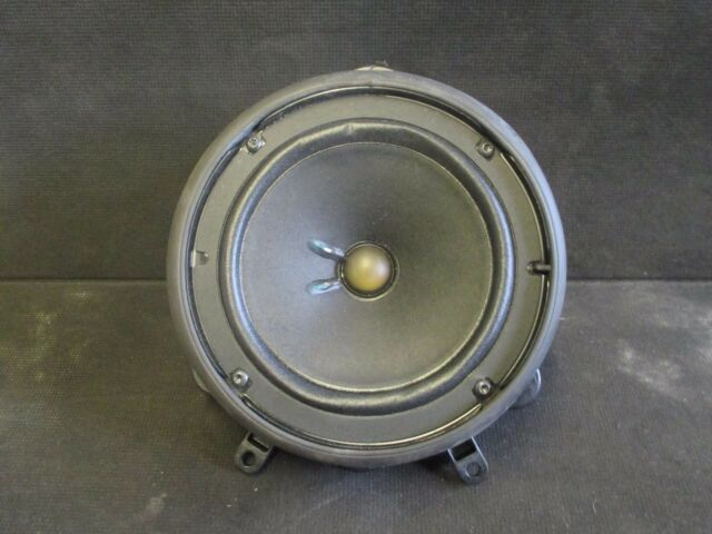 bose door speakers. audi a3 a4 + others - front / rear door speaker bose 8e0 035 speakers 4
