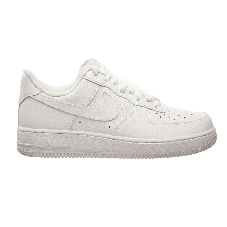 Af1 Si Élever Par Étapes - Chaussures - Bas-tops Et Baskets Nike nVE7ehNL1