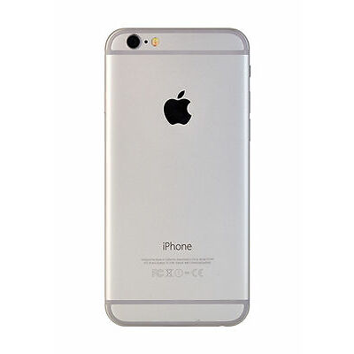 apple iphone 6 buy apple iphone 6 128 gb silver smartphone online. Black Bedroom Furniture Sets. Home Design Ideas