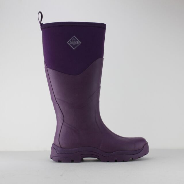Womens Greta Ii Max Wellington Boots The Original Muck Boot Company Hidd3SB