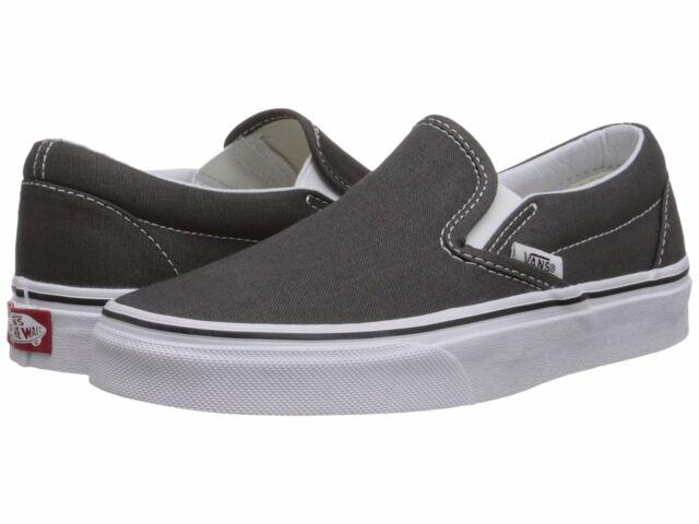 Fourgons Classiques Slip-on Des Chaussures De Toile 2TN3sRzbe