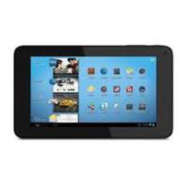 "Coby Kyros MID7012  7"" 4 GB Tablet  Wi-Fi Brand New"
