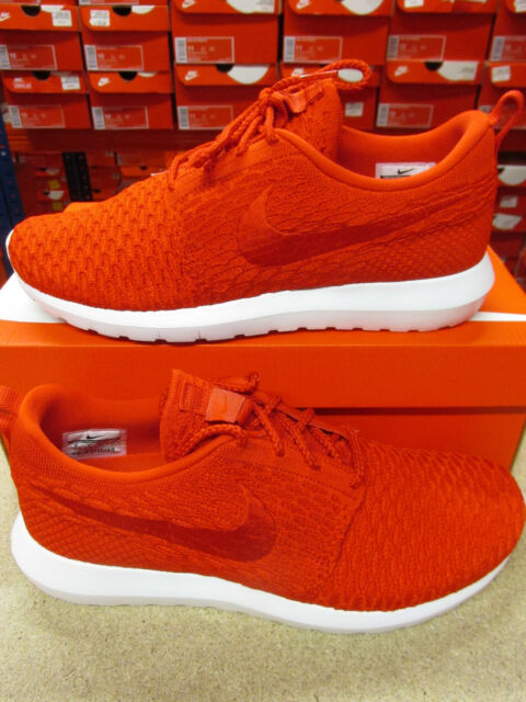 nike flyknit rosherun mens running trainers 677243 603 sneakers shoes