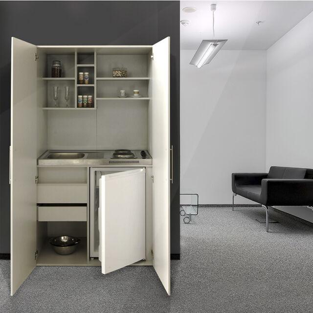 Mini Offices For Kitchen: Respekta Single Office Pantry Mini Wardrobe Kitchen