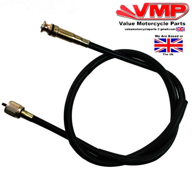 New  Jianshe 125-6B / 6A 125cc Speedo Drive Cable