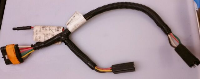 new tail light wiring harness for kenworth truck part. Black Bedroom Furniture Sets. Home Design Ideas