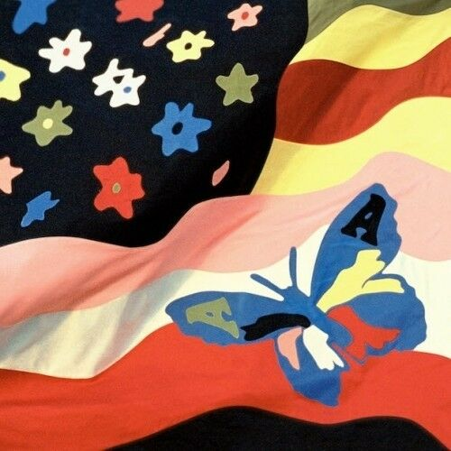 The Avalanches - Wildflower [New Vinyl] Explicit