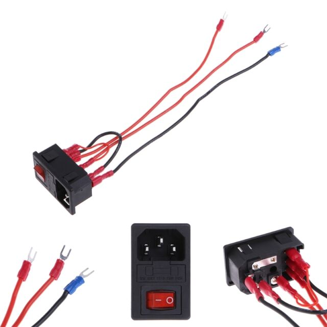 iec plug wiring diagram wiring diagrams schematics 220 plug wiring diagram iec 320 switch wiring diagram trusted wiring diagram rh dafpods co at 220v 110v 15a inlet male plug power socket with fuse switch 3d wiring diagrams for
