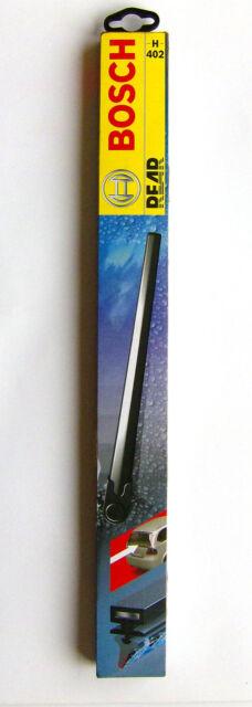 BOSCH wiper blade 3397004632 -4C4 400mm REAR H402 Citroen Opel Renault Vauxhall