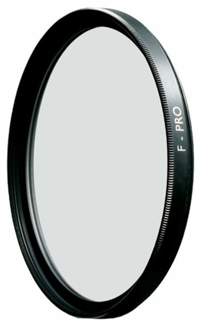 B+W Grey F-Pro 102 Grey Filter ND 0,6 E 55 55mm New and Original Package