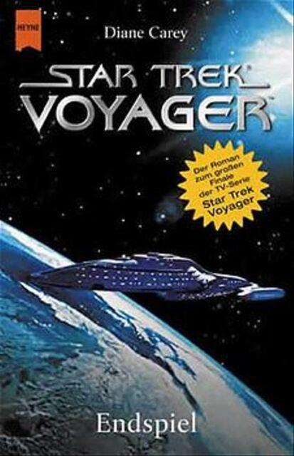 Star Trek - Voyager: Endspiel - Diane Carey