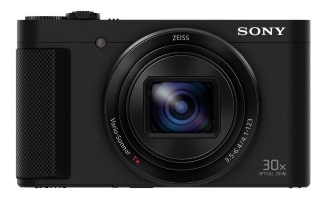 SONY DSC HX 90 V CYBER SHOT Caméra Numérique Noire Neuf
