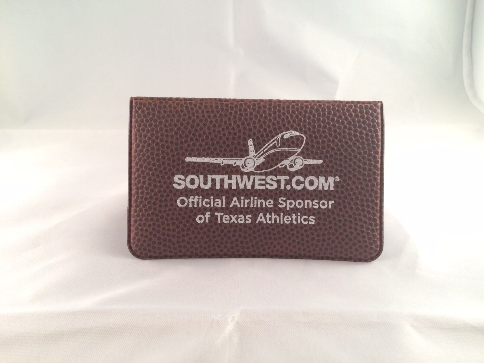 Southwest airlines university of texas longhorns business card brand new lowest price magicingreecefo Image collections