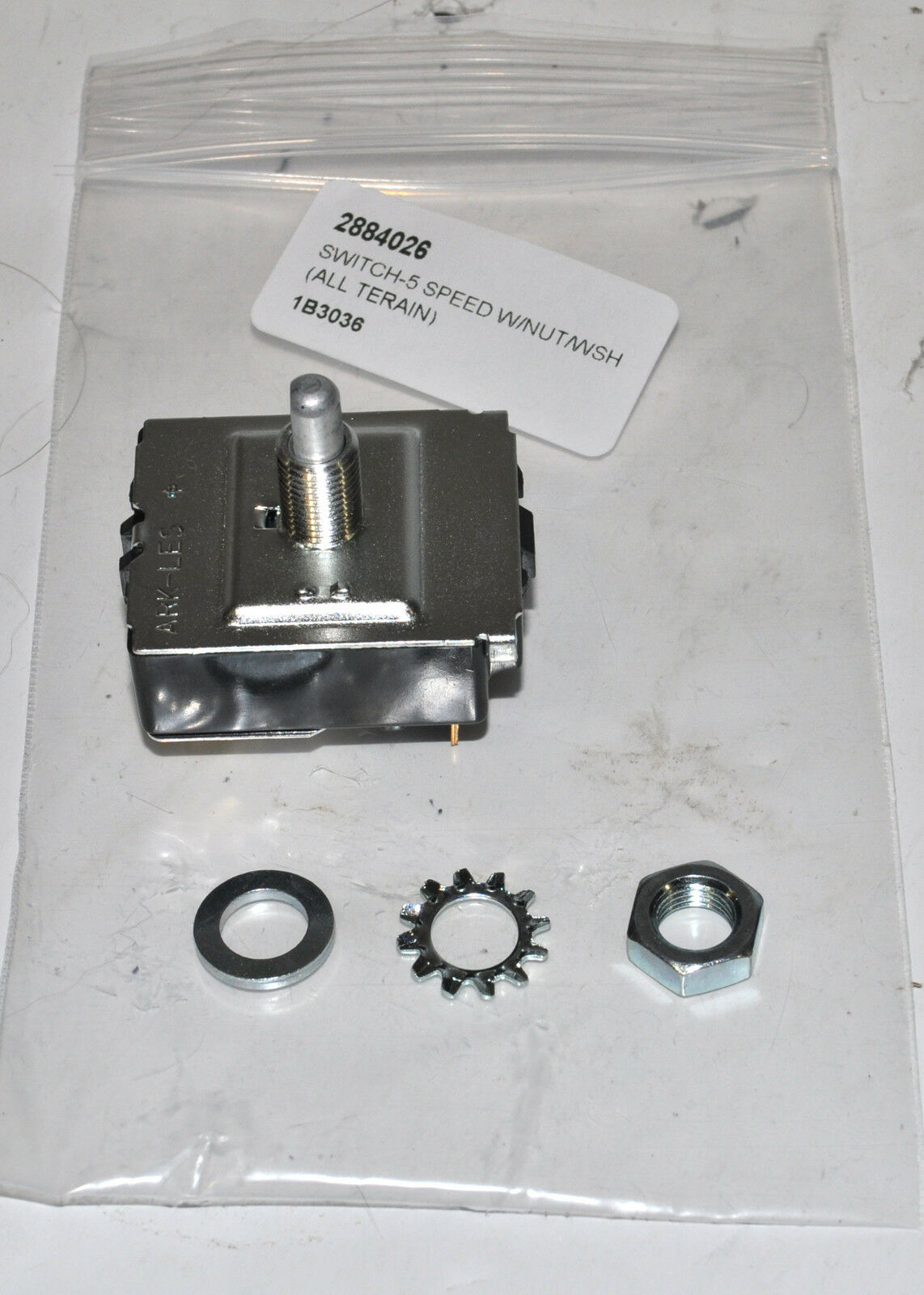 Minn Kota 5 Speed Foot Pedal Switch 2884026 Ebay Wiring Diagram Item 4 Oem Spd W Nut Washer Part