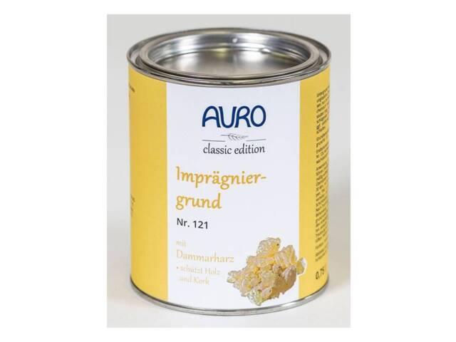 Auro Imprägniergrund Nr. 121 0,75 Liter