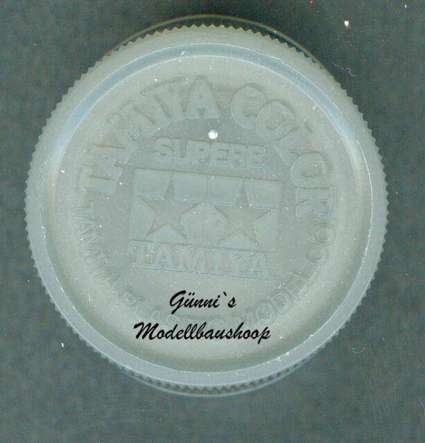 Tamiya X 19 - 81 019 - Smoke  23 ml / 100 ml 16,91 €