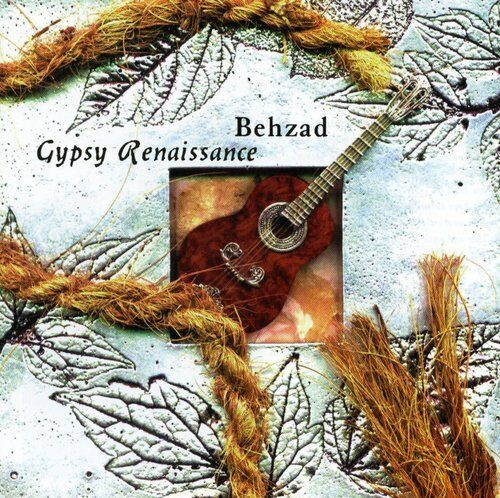 Behzad - Gypsy Renaissance [New CD]