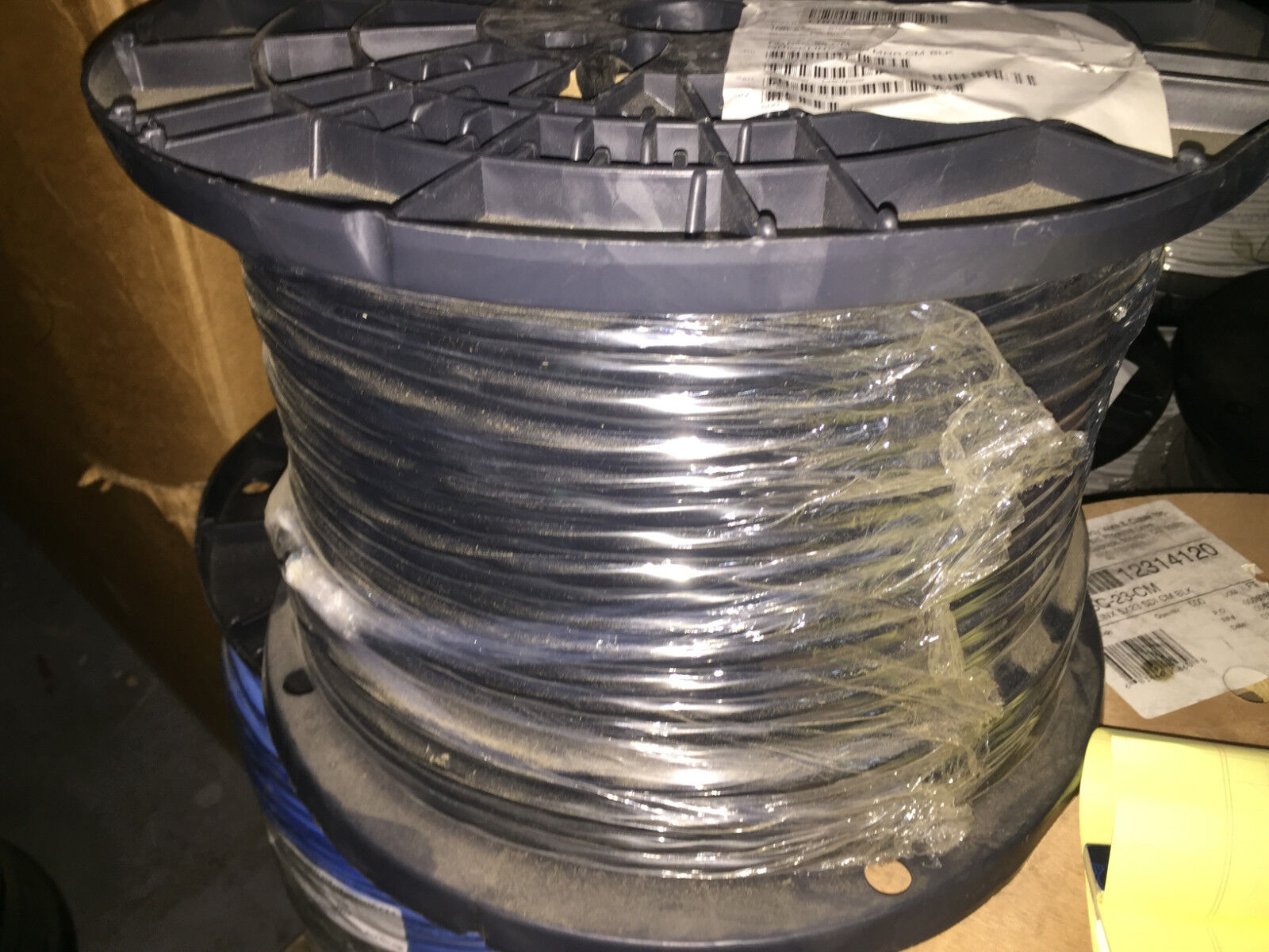 Fantastic Liberty Wire Cable Collection - Electrical System Block ...
