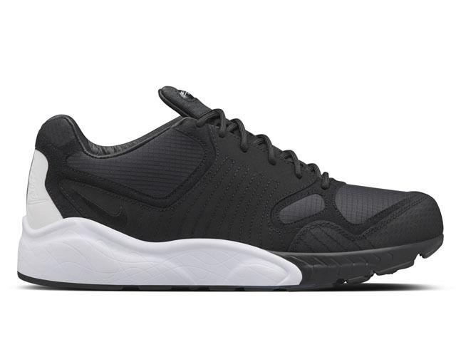 Nike Air Zoom Talaria '16 Men's Athletic Running Shoes Black/Black/White 001