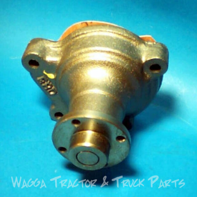 WPM5443 Water Pump Leyland 154 Tractor with 1500 cc 1.5L 4Cyl Diesel Engine