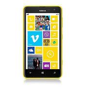Nokia Lumia 625  8 GB  Yellow  Smartphone
