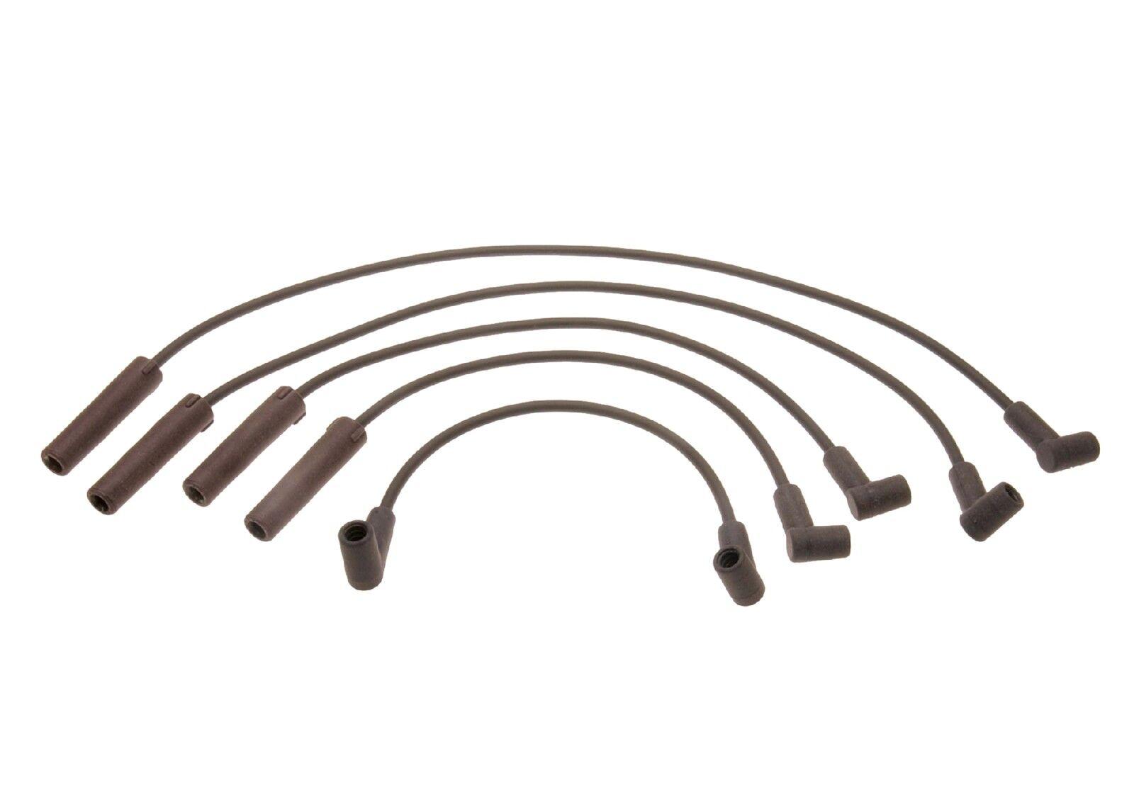 Spark Plug Wire Set ACDelco GM Original Equipment 704C   eBay