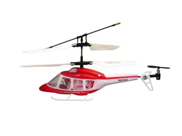 Amewi 25030 Quick Thunder II 3-k Helicopter | eBay on