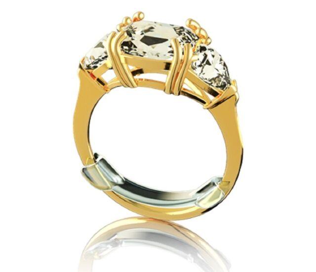 Ringo RIN600 Ring Sizers 6 Pack eBay