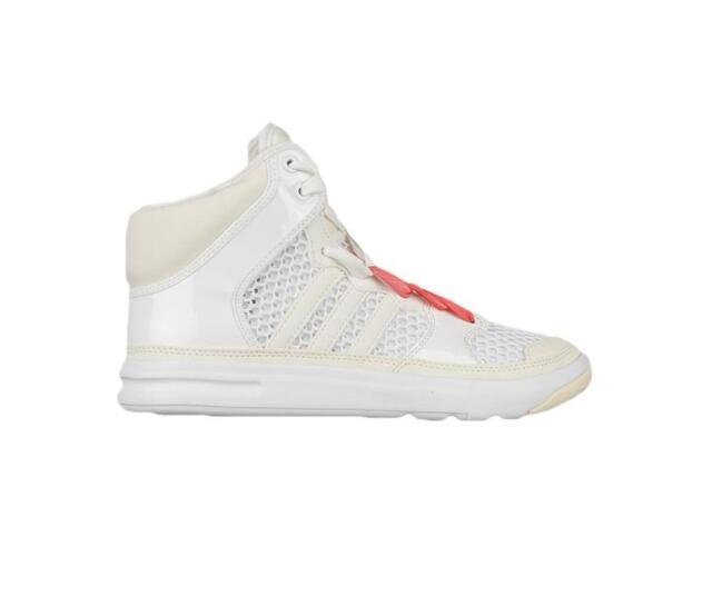 donne adidas irana formazione formatori bianco b35699 uk 7 / 40 euro 2 / 3