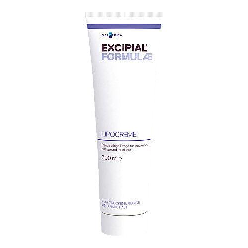 EXCIPIAL Lipocreme 300ml PZN 01120321