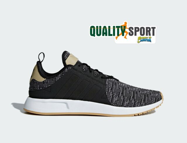 adidas originals sneakers x PLR ah2360 Nero
