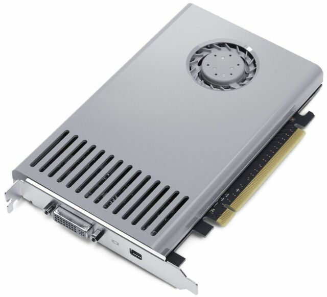 Multiple GeForce GT Graphics cards on - Apple Community