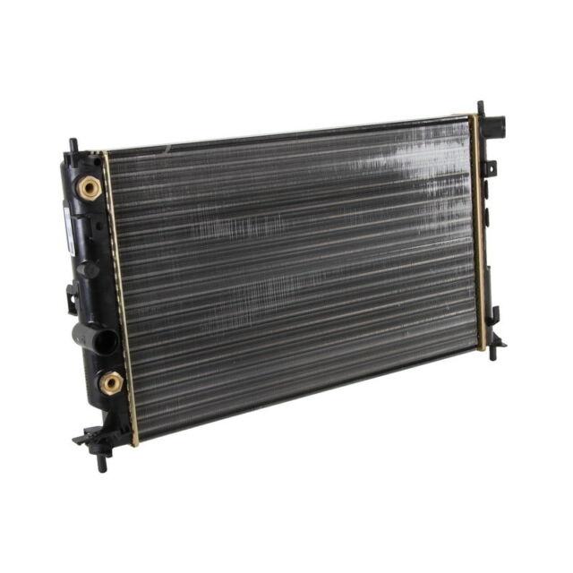 Kühler, Motorkühlung VALEO 735084