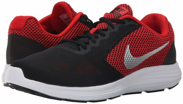 NIKE REVOLUTION 3 shoes for men Style 819300 NEW & AUTHENTIC US size 13