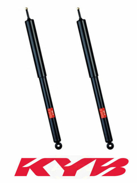 KYB Pair Of FRONT Shocks Struts FORD RANGER XL SAE1 2007-2011 2.5 DIE