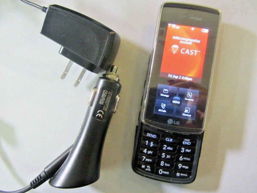 lg venus vx8800 camera mp3 video cdma bluetooth slider verizon cell rh ebay com LG Phones Manual LG Phones Manual