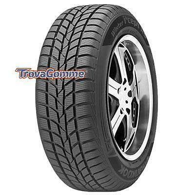 PNEUMATICI GOMME HANKOOK WINTER I CEPT RS W442 M+S 155/80R13 79T  TL INVERNALE